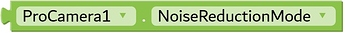 noiseRMode