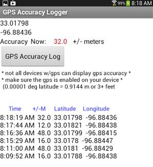 GPS_Accuracy_Logger
