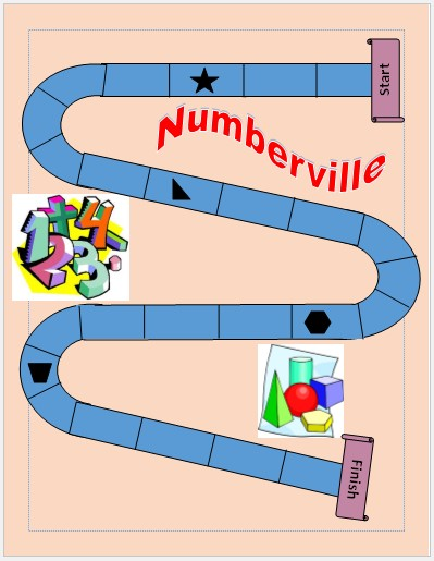 Numberville pic