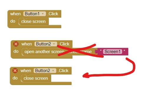 closeScreen