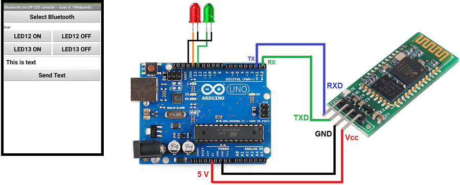 Bluetooth Hc 06 Arduino Send Receive Send Text File Image Tutorials And Guides Mit App Inventor Community