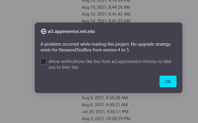 textbox problem