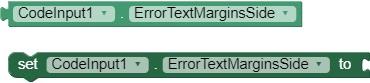 ErrorTextMarginSide