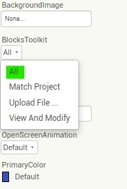 blocksToolkit