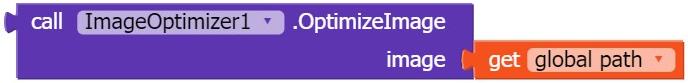 optimizeBlock
