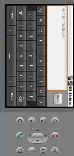 emulatorDisplay